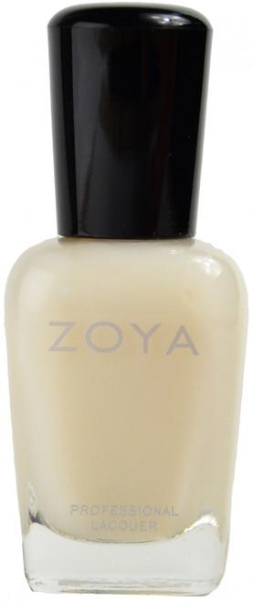Zoya Lucy nail polish