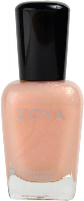 Zoya Bailey nail polish