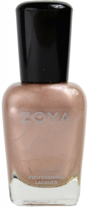 Zoya Hermina nail polish