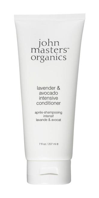 John Masters Organics Lavender Avocado Intensive Conditioner (7fl.oz)