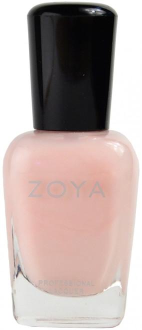 Zoya Brenna nail polish