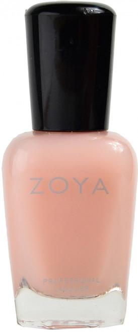 Zoya Loretta nail polish