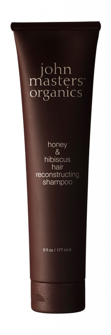 John Masters Organics Honey And Hibiscus Shampoo (6fl.oz)