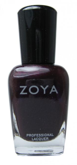 Zoya Sloane nail polish