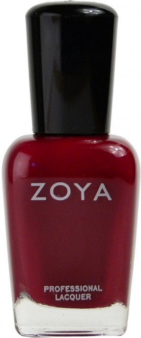 Zoya Riley nail polish