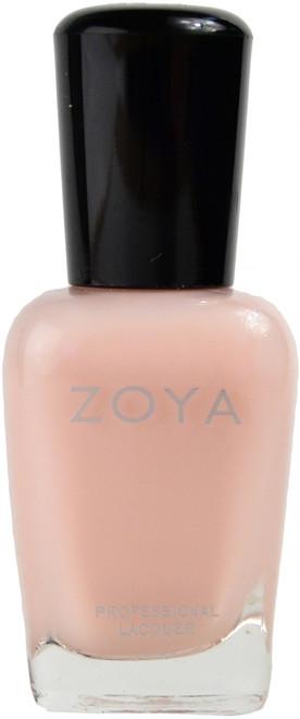 Zoya Laurie nail polish