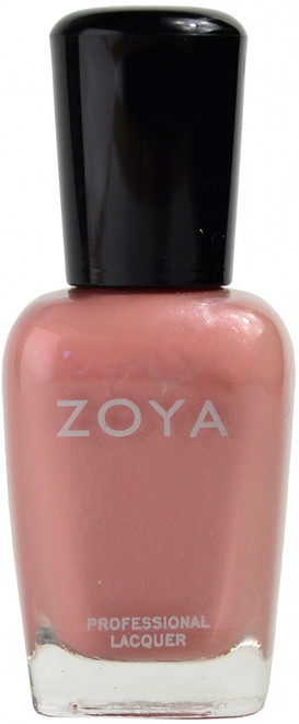 Zoya Addison nail polish