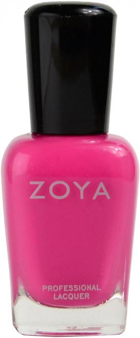 Zoya Whitney nail polish