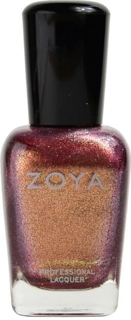Zoya Faye nail polish