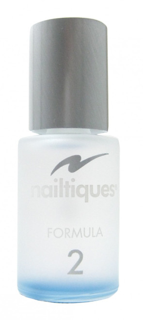 Nail Protein Formula 2 (15mL) by Nailtiques