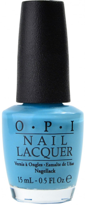OPI Can't Find My Czechbook