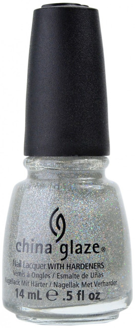 China Glaze Fairy Dust nail polish