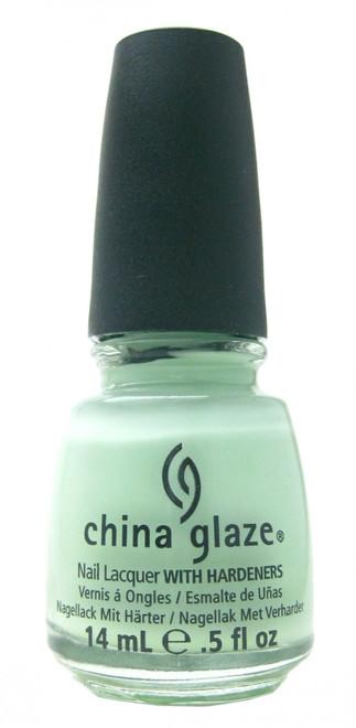 Re-Fresh Mint by China Glaze
