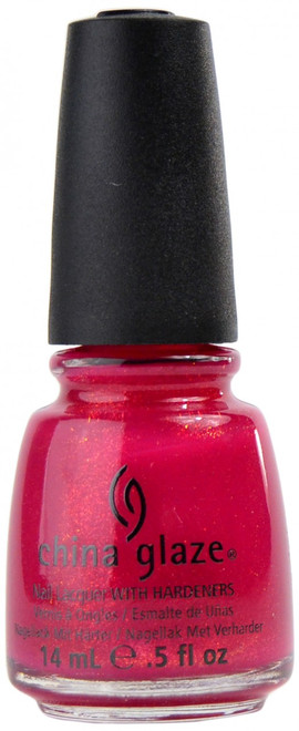 China Glaze Ahoy! nail polish