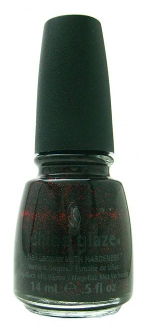 China Glaze Lubu Heels nail polish