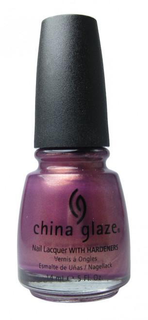 China Glaze Awakening nail polish