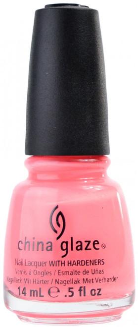 China Glaze Flip Flop Fantasy nail polish