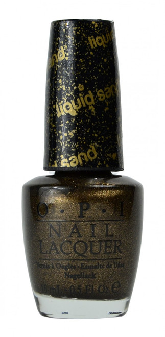 OPI What Wizardry Is This? (Textured Glitter)