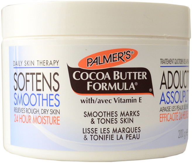 Palmers Cocoa Butter Formula Jar (7.25 oz)