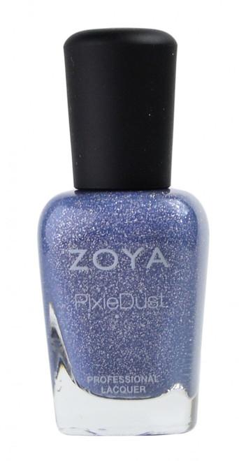 Zoya Nyx (Textured Matte Glitter)