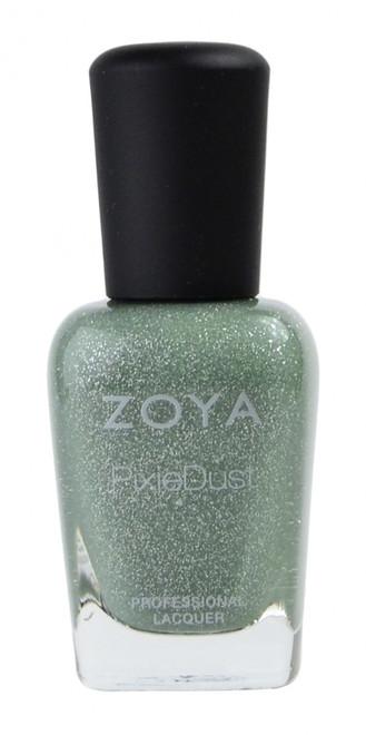 Zoya Vespa (Textured Matte Glitter)