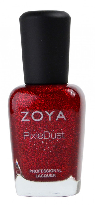 Zoya Chyna (Textured Matte Glitter)