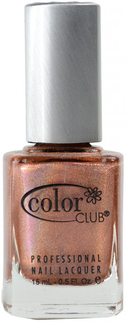 Color Club Cosmic Fate (Holographic)