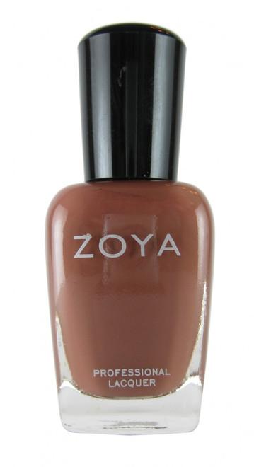 Zoya Dea nail polish