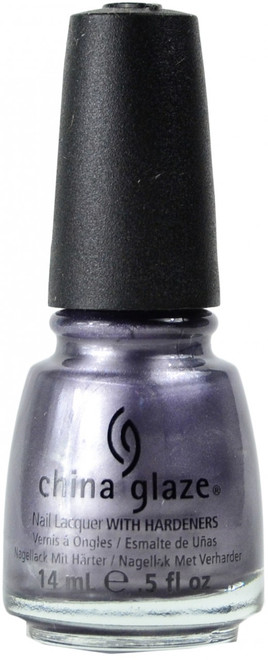 China Glaze Avalanche