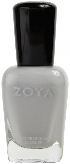 Zoya Dove nail polish