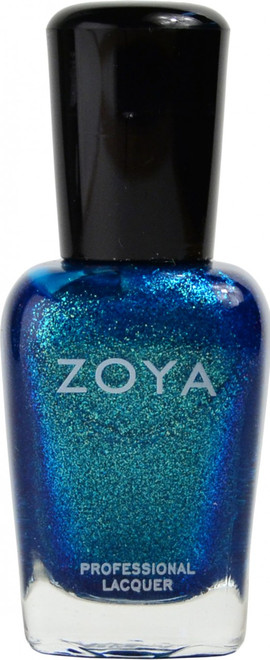 Zoya Charla nail polish