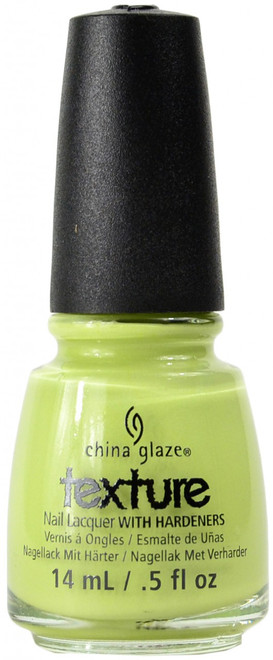 China Glaze In The Rough (Textured)