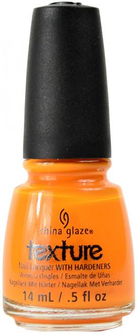 China Glaze Toe-tally Textured (Textured)