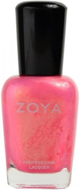 Zoya Happi nail polish