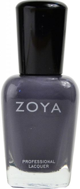 Zoya Kelly nail polish