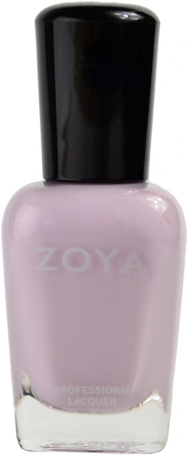 Zoya Heather nail polish