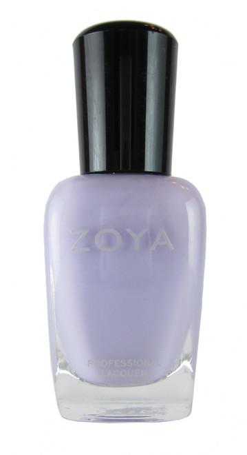 Zoya Miley nail polish