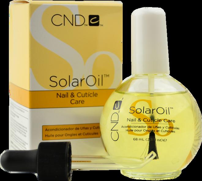 CND Solar Oil Nail And Cuticle Care (68 mL/ 2.3 fl. oz.)