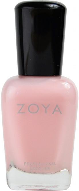 Zoya Bela nail polish