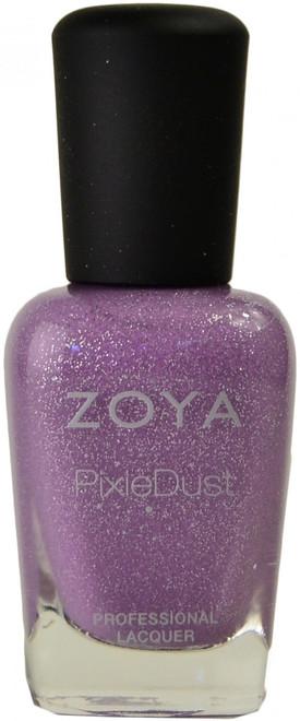 Zoya Stevie (Textured Matte Glitter)