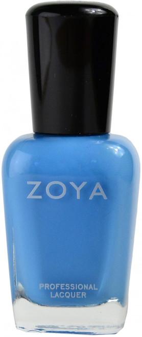 Zoya Yummy nail polish