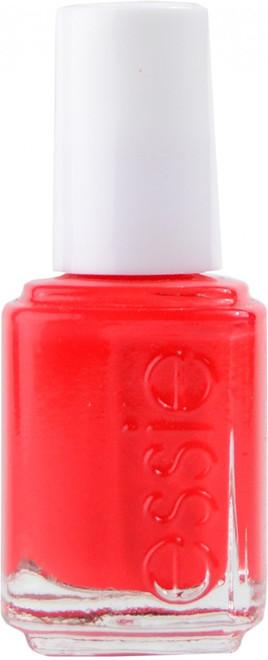 Essie Too Too Hot nail polish