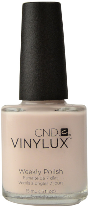 CND Vinylux Romantique (Sheer - Week Long Wear)