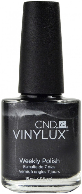CND Vinylux Overtly Onyx (Week Long Wear)