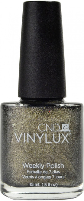 CND Vinylux Steel Gaze (Week Long Wear)