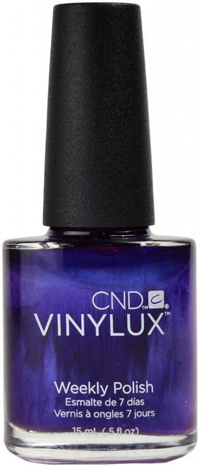 CND Vinylux Purple Purple (Week Long Wear)