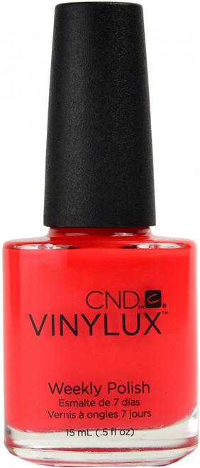 CND Vinylux Lobster Roll (Week Long Wear)