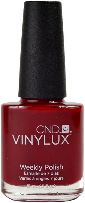CND Vinylux Bloodline (Week Long Wear)