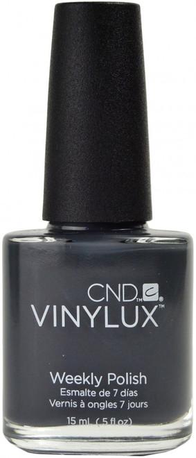 CND Vinylux Asphalt (Week Long Wear)