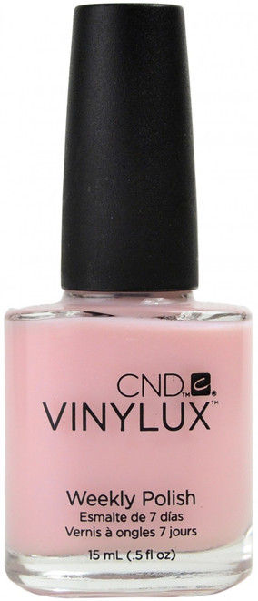 CND Vinylux Negligee (Sheer - Week Long Wear)